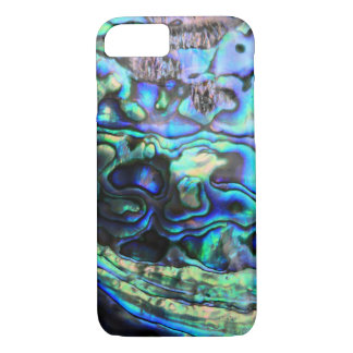Abalone paua shell iPhone 8/7 case