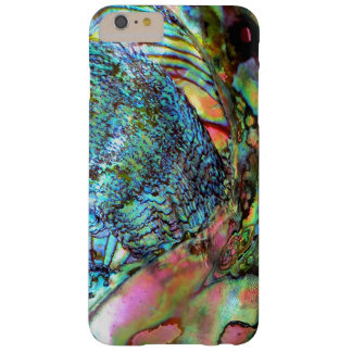 Abalone Shell | iPhone 6/6s Barely There Case