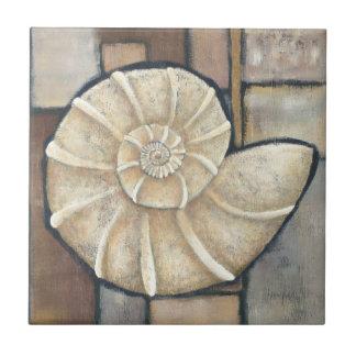 Abalone Shell Tile