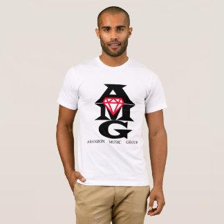 ABANDON MUSIC T-Shirt