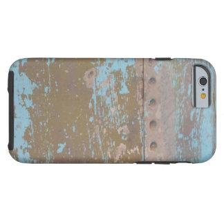 Abandon Ship Tough iPhone 6 Case