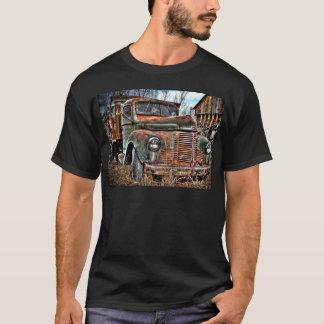 Abandonded T-Shirt