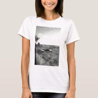 Abandoned Boat T-Shirt