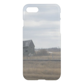 Abandoned Farmhouse iPhone 8/7 Case