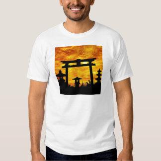 Abandoned Gate T-shirt