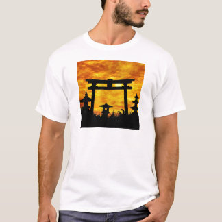 Abandoned Gate T-Shirt