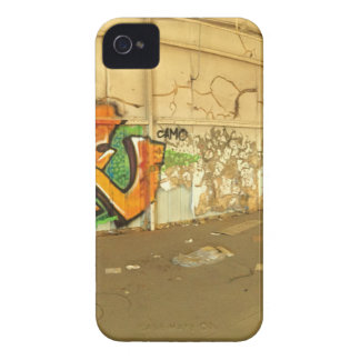 Abandoned Graffiti iPhone 4 Covers