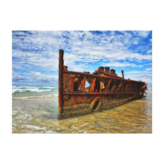 Photography canvas prints
