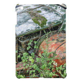 Abandoned Vintage Truck iPad Mini Covers