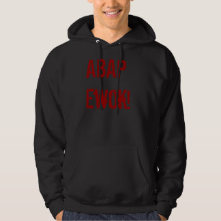 ABAP Ewok! Hoodie