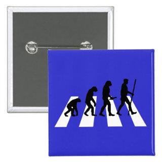 Abbey Road Evolution Button