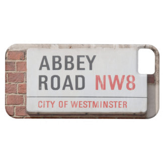 Abbey Road London iPhone 5 Cases