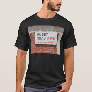 Abbey Road London T-Shirt