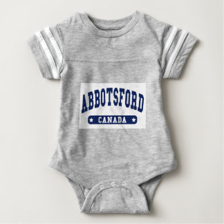 Abbotsford Baby Bodysuit