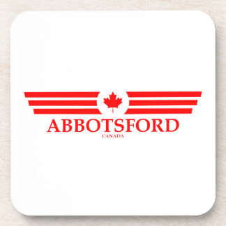ABBOTSFORD COASTER
