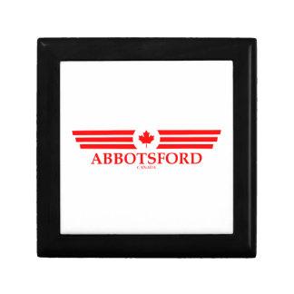ABBOTSFORD GIFT BOX