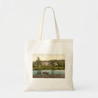 Abbotsford House, Scottish Borders, Scotland Tote Bag