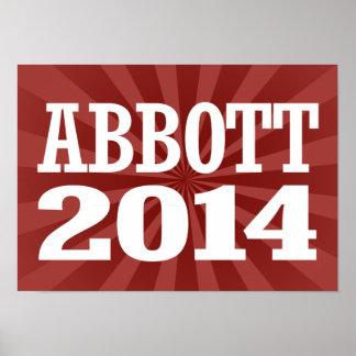 ABBOTT 2014 POSTER