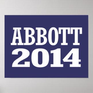 ABBOTT 2014 POSTERS