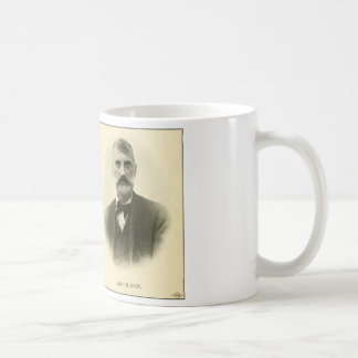 Abbott Kinney x Two, Venice California Coffee Mug