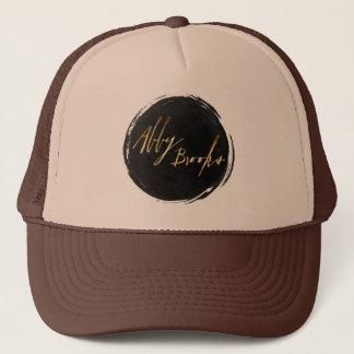 Abby Brooks Trucker Hat