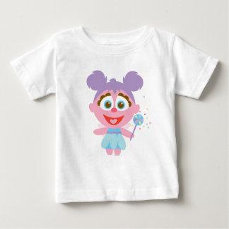 Abby Cadabby Baby Baby T-Shirt