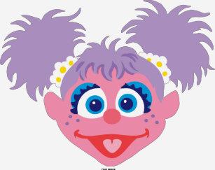 Abby Cadabby Face Gifts On Zazzle Au