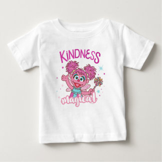 Abby Cadabby - Kindness is Magical Baby T-Shirt
