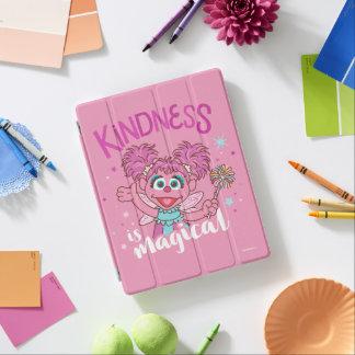 Abby Cadabby - Kindness is Magical iPad Cover