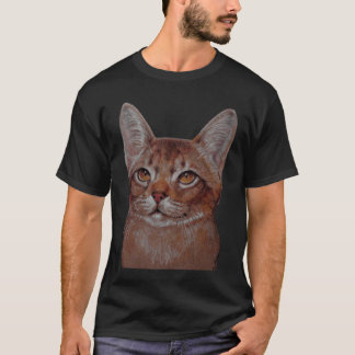 Abby Cat T-shirt