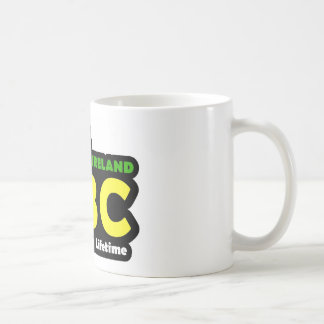 ABC 70s Ireland Radio Coffee Mugs