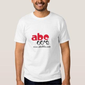 ABC 80'S Tee Shirt