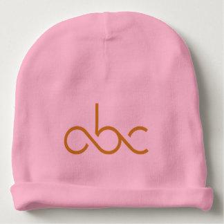 abc Baby cotton Beanie Baby Beanie