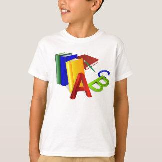 ABC books T-Shirt