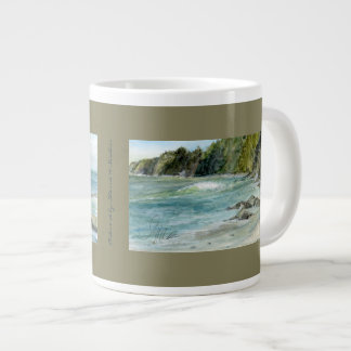 ABC Double Image 20 oz Mug