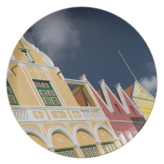 ABC Islands, CURACAO, Willemstad: Punda Plates