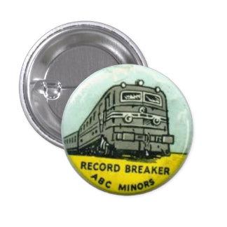 ABC Minors badge - Record Breakers