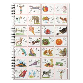 ABC - Notebook