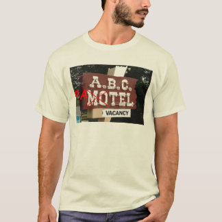 ABC Patel T-Shirt