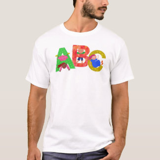 ABC shirt, for sale ! T-Shirt