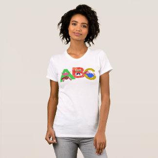 ABC shirt, for sale ! T-Shirt
