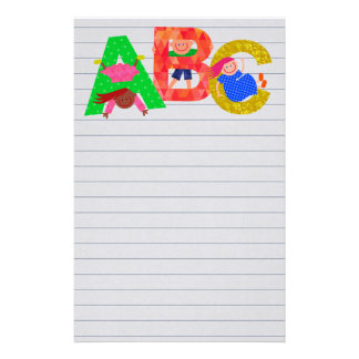 ABC STATIONERY