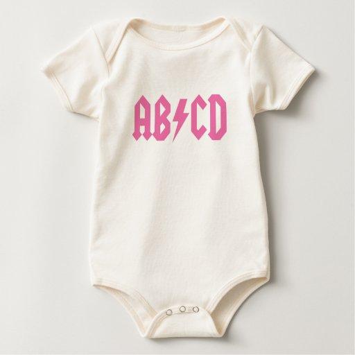 ABCD BABY CREEPER