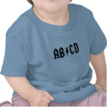 abcd shirts