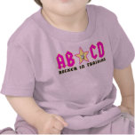 abcdpink t shirts