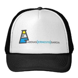 Abdias Ernesto Garcia Merchandise Cap
