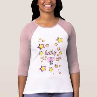 ABDL Raglan/Adult Baby Cute/ABDL baby/Baby 4 Life T-Shirt