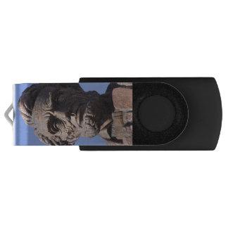 Abe Lincoln Flash Drive