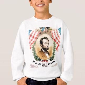 Abe oval sweatshirt