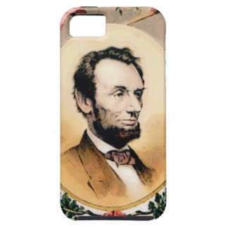 Abe oval tough iPhone 5 case